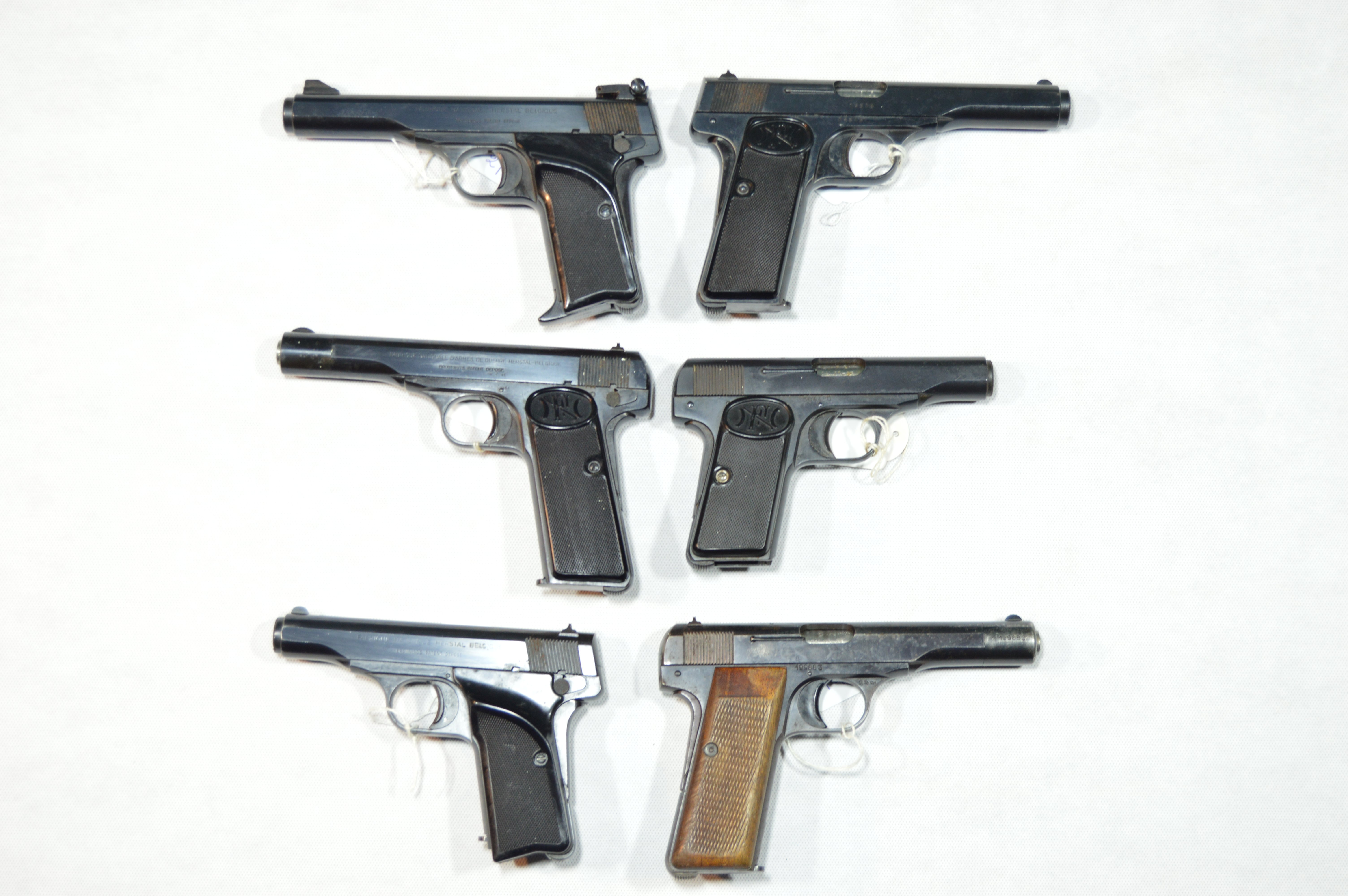 FN Mixed Models