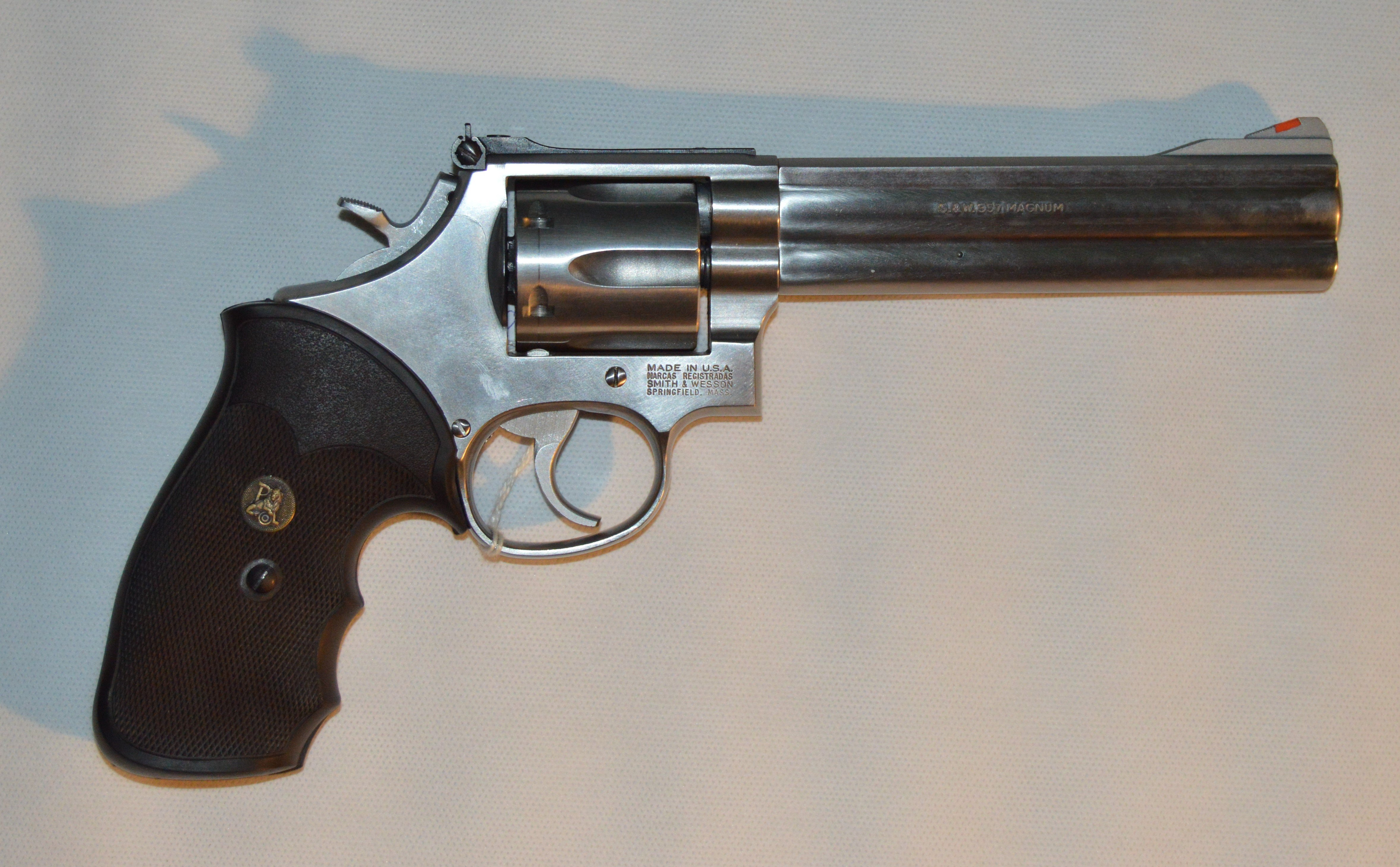 Smith & Wesson Mod. 686 kal. 357MAG