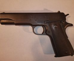 Swissvale Model 1911 United States Property WWII - kal. .45 ACP