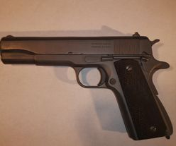 Remington Model 1911 United States Property WWII 1943 - kal. .45 ACP