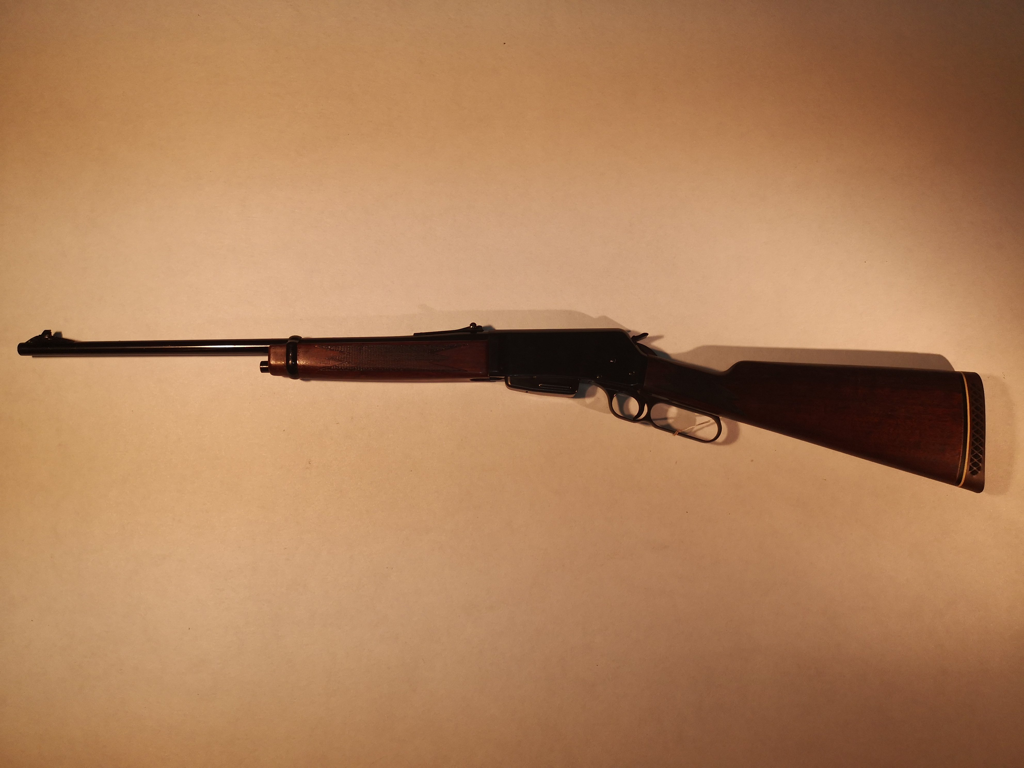 Browning Model BLR - kal. .243 Win.